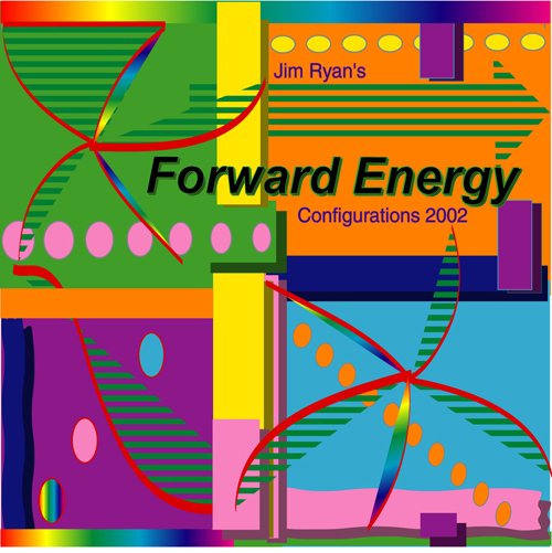 Forward Energy, Configurations 2002