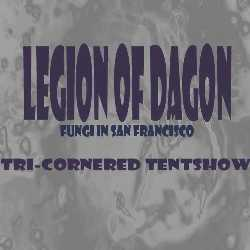 TCTS, Legion of Dagon