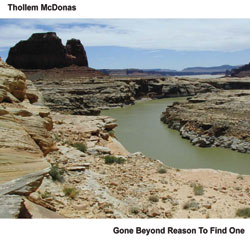 Thollem Mcdonas, Gone Beyond Reason To Find One