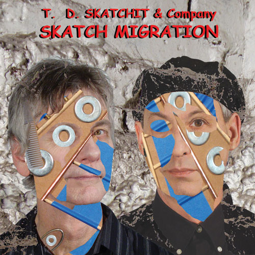 T.D. Skatchit, Skatch Migration