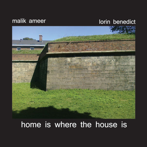Malik Ameer Lorin Benedict, Home is where the house is