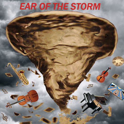 T.D. Skatchit & Company, Ear of the Storm