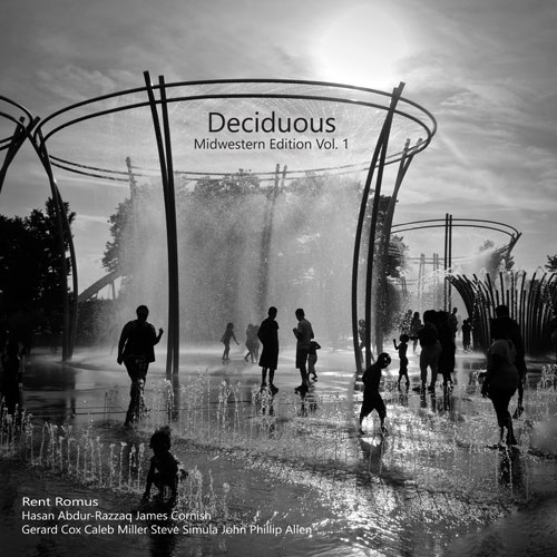 Rent Romus - Deciduous / Midwestern Edition Vol. 1