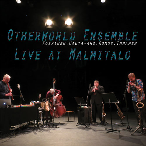 Otherworld Ensemble - Live at Malmitalo